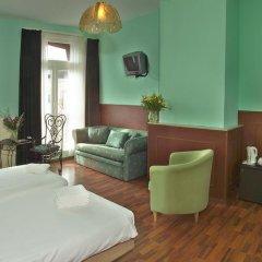 Hotel Rembrandt 2* Стандартный номер с различными типами кроватей фото 7