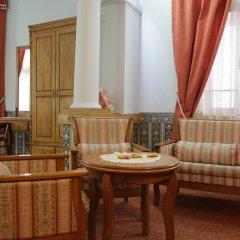 Hotel Restaurant Odeon 3* Люкс с различными типами кроватей фото 18