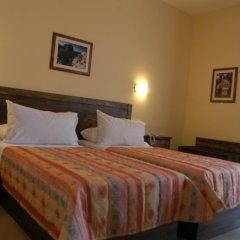 Downtown Hotel 3* Стандартный номер с различными типами кроватей фото 3