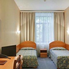 Гостиница Самсон 4* Стандартный номер с различными типами кроватей фото 2