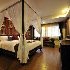 Отель Siralanna Phuket 3* Номер Премьер двуспальная кровать фото 5