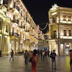 Отель Baku Palace Hotel Азербайджан, Баку - отзывы, цены и фото номеров - забронировать отель Baku Palace Hotel онлайн