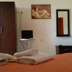 Отель Guesthause villa joanna&mattheo Албания, Саранда - отзывы, цены и фото номеров - забронировать отель Guesthause villa joanna&mattheo онлайн удобства в номере фото 2