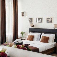 Апарт Отель Рибас 3* Номер Делюкс разные типы кроватей фото 6