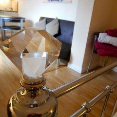 Отель Sea Salt Studio Великобритания, Кемптаун - отзывы, цены и фото номеров - забронировать отель Sea Salt Studio онлайн удобства в номере