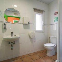 Хостел Mellow Barcelona ванная