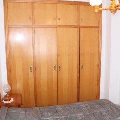 Апартаменты –Apartment Los Montesinos сейф в номере