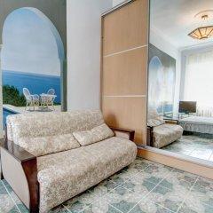 Апартаменты Apartment On Deribasovskaya комната для гостей фото 5