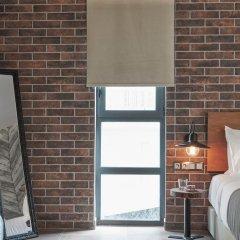 Отель 18 Micon Street 4* Люкс с различными типами кроватей