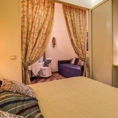 Отель Ca della Corte 2* Стандартный номер с различными типами кроватей фото 13