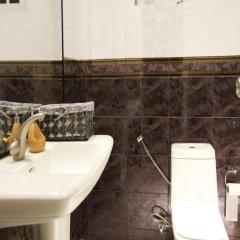 Отель Villa Raha 3* Улучшенный люкс с различными типами кроватей фото 10