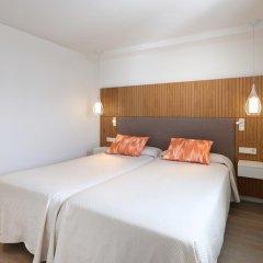 Отель Iberostar Playa de Muro Стандартный номер с различными типами кроватей фото 23