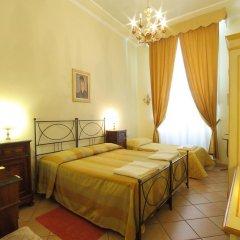 Отель Casa di Barbano 3* Стандартный номер с различными типами кроватей фото 2