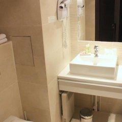 Отель Arc Elysées 3* Стандартный номер с различными типами кроватей фото 7