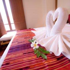 Отель Baan Thai Lanta Resort 4* Вилла фото 6