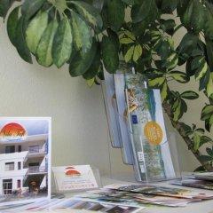 Отель Aparthotel Vila Tufi Албания, Шенджин - отзывы, цены и фото номеров - забронировать отель Aparthotel Vila Tufi онлайн интерьер отеля