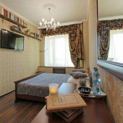 Гостиница Royal Capital 3* Номер Бизнес с различными типами кроватей фото 14