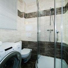 Апартаменты Ruzova Apartment By Ruterra ванная фото 2