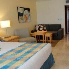 Отель Melia Puerto Vallarta - Все включено комната для гостей фото 3