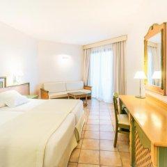 Отель Iberostar Playa Gaviotas - All Inclusive 4* Стандартный номер с разными типами кроватей