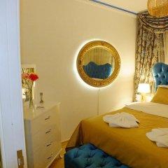 Отель New Moon Flats For Rent Стамбул комната для гостей фото 2