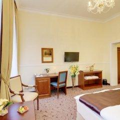 Отель Windsor Spa 4* Стандартный номер фото 2