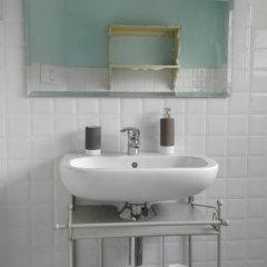 Отель Residenza Se son Rose Скиньяно ванная