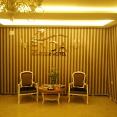 Enda Boutique Hotel спа