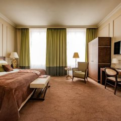 The Ring Vienna's Casual Luxury Hotel 5* Люкс с разными типами кроватей фото 3