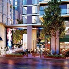 Отель BridgeStreet at City Center США, Вашингтон - отзывы, цены и фото номеров - забронировать отель BridgeStreet at City Center онлайн интерьер отеля