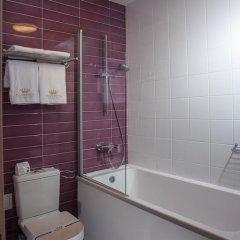 Гостиница Palais Royal Odessa Семейный люкс с двуспальной кроватью фото 5