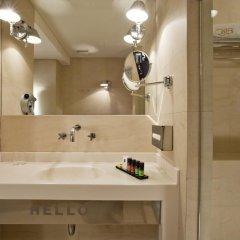 O&B Athens Boutique Hotel 4* Улучшенный номер с различными типами кроватей фото 2