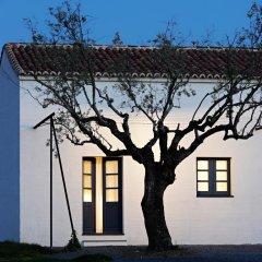 Отель São Lourenço do Barrocal Португалия, Регенгуш-ди-Монсараш - отзывы, цены и фото номеров - забронировать отель São Lourenço do Barrocal онлайн вид на фасад