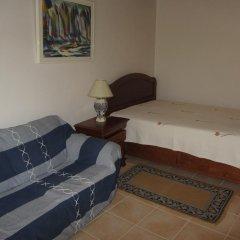 Отель D. Antonia Студия с различными типами кроватей фото 2
