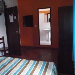 Отель O Cantinho удобства в номере фото 2