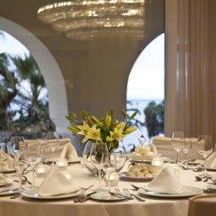 Отель Electra Palace Thessaloniki Салоники помещение для мероприятий фото 2