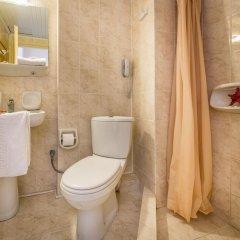 Отель VARRES 3* Стандартный номер фото 10
