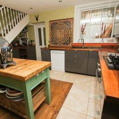 Отель Sudeley House Великобритания, Кемптаун - отзывы, цены и фото номеров - забронировать отель Sudeley House онлайн в номере фото 2