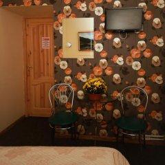 Отель Sleep In BnB Вильнюс развлечения