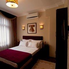 Отель Blue Mosque Suites Апартаменты фото 10