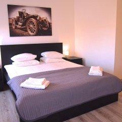 Отель Old Town Snug комната для гостей