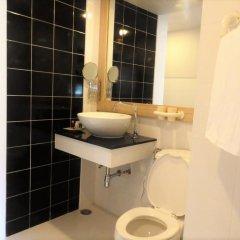 Отель La Residence Bangkok 3* Номер Делюкс с различными типами кроватей фото 2