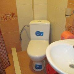 Гостиница Guest House Stari Druzy Украина, Волосянка - отзывы, цены и фото номеров - забронировать гостиницу Guest House Stari Druzy онлайн ванная фото 2