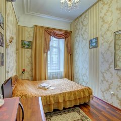 Mini-hotel Petrogradskiy 3* Стандартный номер фото 2