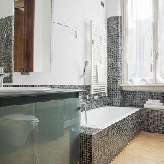 Отель easyhomes - Brera Fatebenefratelli Италия, Милан - отзывы, цены и фото номеров - забронировать отель easyhomes - Brera Fatebenefratelli онлайн ванная