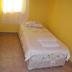 Cirali Hotel 3* Стандартный номер с различными типами кроватей фото 3