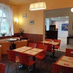 Отель Residence Vysta Чехия, Прага - 2 отзыва об отеле, цены и фото номеров - забронировать отель Residence Vysta онлайн питание фото 2