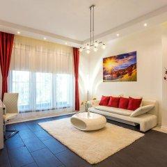 Отель Luxury Guest House Europe Боровец комната для гостей фото 4