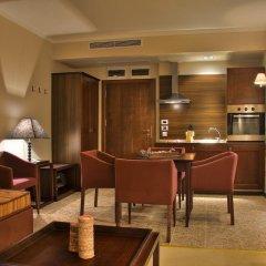 Отель Bulgarienhus Royal Beach Apartments Болгария, Солнечный берег - отзывы, цены и фото номеров - забронировать отель Bulgarienhus Royal Beach Apartments онлайн комната для гостей фото 3