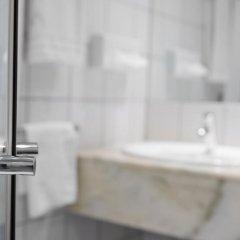 Отель Vejle Center Hotel Дания, Вайле - отзывы, цены и фото номеров - забронировать отель Vejle Center Hotel онлайн ванная